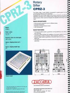 CPRZ-3 back