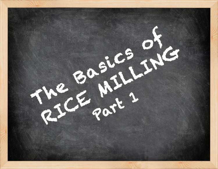 On-Farm Milling:  The Basics – Part 1