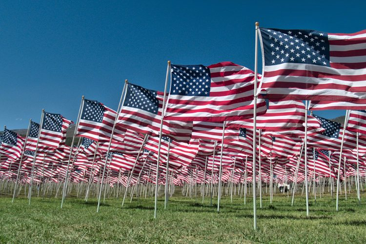 Memorial Day Holds a Special Meaning
